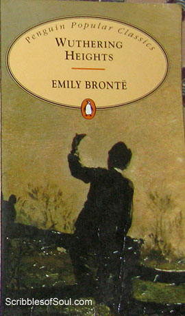 a literary analysis of nelly in wuthering heights by emily bronte