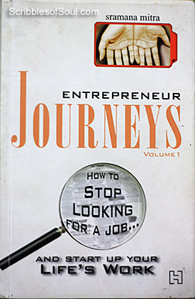 Entrepreneur Journeys by Sramana Mitra