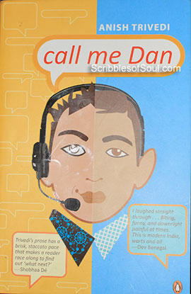 Call Me Dan by Anish Trivedi