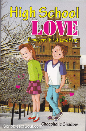 High School Love by Chocoholic Shadow
