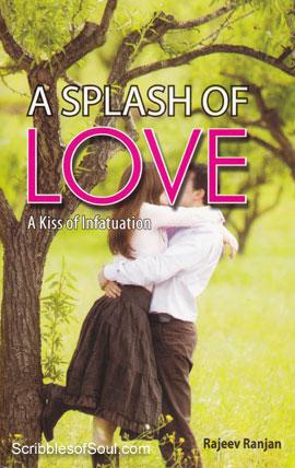 a splash of love by rajeev ranjan