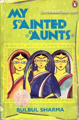 my-sainted-aunts-bulbul-sharma