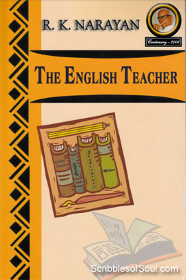 the-english-teacher by r k narayan