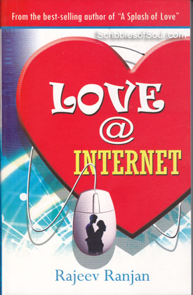 Love @ Internet by Rajeev Ranjan