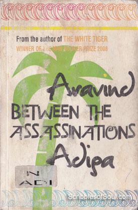 between-the-assassinations-aravind-adipa