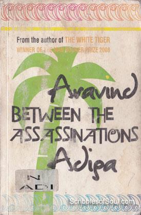 between-the-assassinations-aravind-adipa