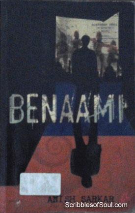 benami-by-anish-sarkar