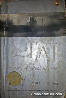 Taj-A-Story-of-Mughal-India-by-Timeri-N-Murari
