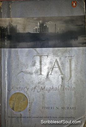Taj-A-Story-of-Mughal-India-by-Timeri-N-Murari