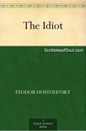 The-Idiot-by-Fyodor-Dostoyevsky