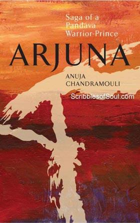 Arjuna-by-Anuja-Chandramouli