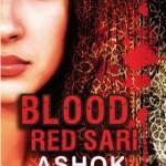 blood-red-sari-ashok-banker
