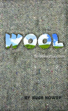Wool by Hugh Howey : The short eBook