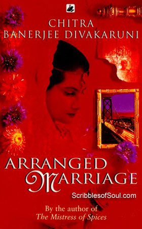 DIVAKARUNI BY MARRIAGE CHITRA BANERJEE ARRANGED PDF