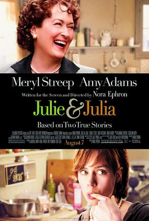 Julie & Julia : Movie