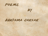 Magic, Poem by Anupama Sarkar