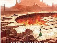 Bahubali out as a Trilogy by Anand Neelakantan
