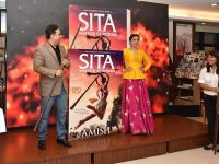 Amish's Modern Sita Coming Soon