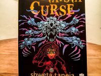 The Matsya Curse by Shweta Taneja