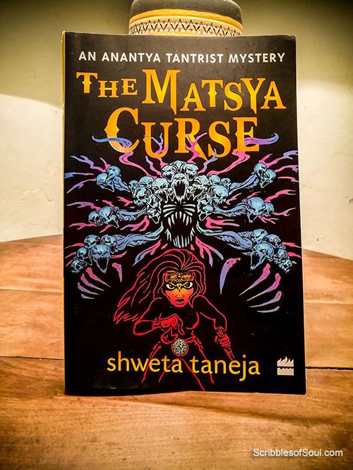 Matsya-Curse-Shweta-Taneja