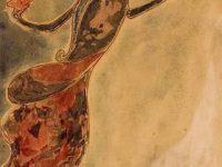 Rabindranath Tagore: A Soulful Painter