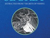Krishna's Secret by Devdutt Pattanaik