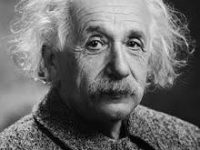 Albert Einstein: Turned the Universe Upside Down