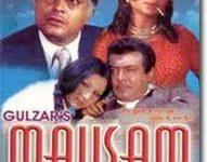 Mausam Movie (1975)