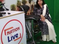 My Poem on Nation Live Channel