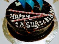 1000 subscribers on Mere Shabd Mere Saath