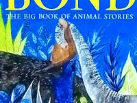 The Big Book of Animal Stories, Ruskin Bond