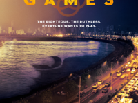 Sacred Games, Vikram Chandra