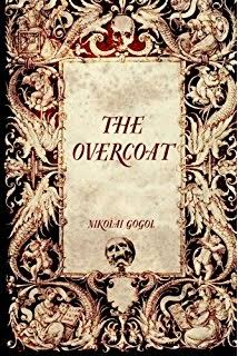 the overcoat short story