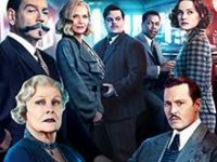 Murder on the Orient Express, Movie